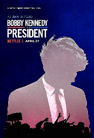 Bobby Kennedy for President poster