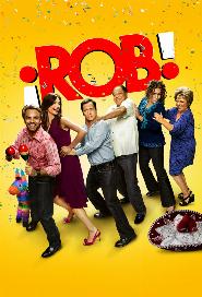 ¡Rob! poster