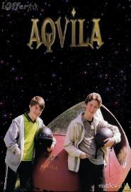 Aquila poster