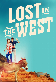 Lost in the West poster