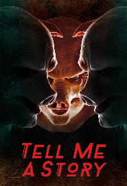 Tell Me a Story (US) poster
