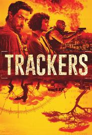 Trackers (ZA) poster
