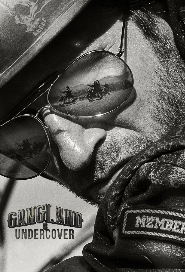 Gangland Undercover poster