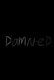Damned poster