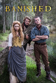 Banished poster
