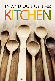 In and Out of the Kitchen poster