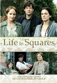 Life In Squares poster