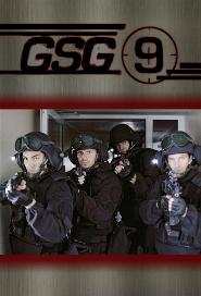 GSG 9 poster