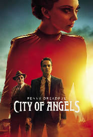 Penny Dreadful: City of Angels poster