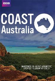 Coast Australia poster