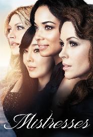Mistresses (US) poster