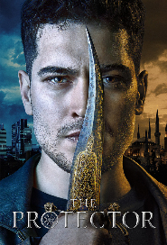 The Protector poster