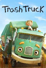 Trash Truck poster
