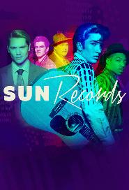Sun Records poster
