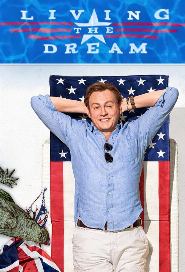 Living the Dream poster