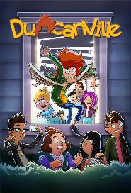 Duncanville poster