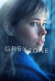 Greyzone poster