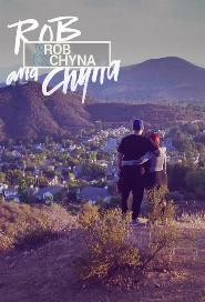 Rob & Chyna poster