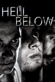 Hell Below poster