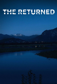 The Returned (US) poster