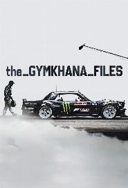 The Gymkhana Files poster