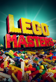 LEGO Masters (US) poster