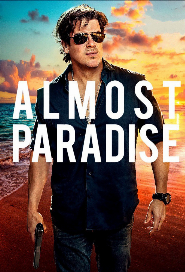 Almost Paradise poster