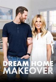 Dream Home Makeover poster