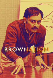 Brown Nation poster