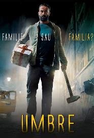 Umbre poster