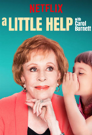 A Little Help with Carol Burnett poster