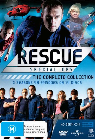 Rescue Special Ops poster