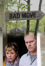 Bad Move poster