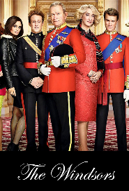 The Windsors poster