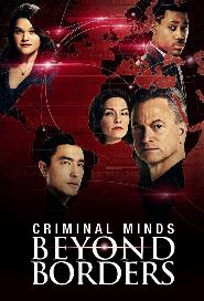 Criminal Minds: Beyond Borders poster