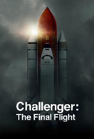 Challenger: The Final Flight poster