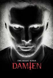 Damien poster