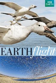Earthflight poster