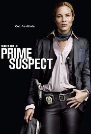 Prime Suspect (US) poster