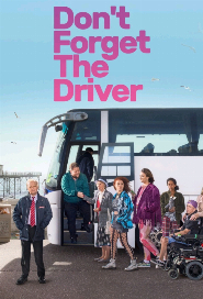 Don't Forget the Driver poster