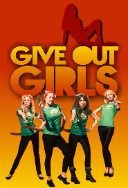 Give Out Girls poster