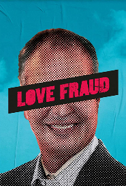 Love Fraud poster