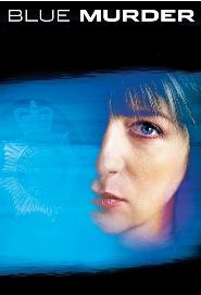 Blue Murder (UK) poster