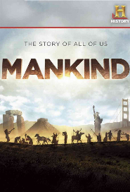Mankind: The Story of All of Us poster