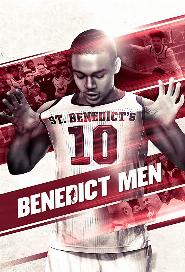 Benedict Men poster