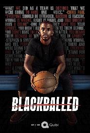 Blackballed poster