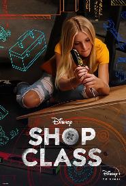 Shop Class poster
