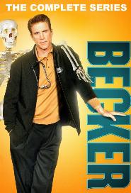 Becker poster