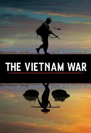 The Vietnam War poster