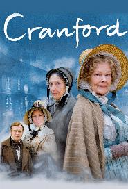 Cranford poster